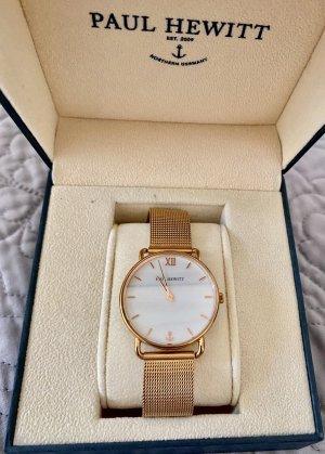 Uhr von Paul Hewitt