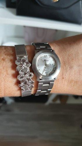 Uhr von S. Oliver - *Last Sale*