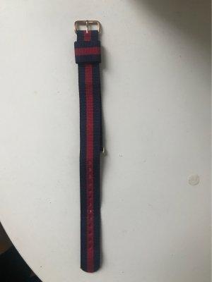 Daniel Wellington Orologio automatico rosso scuro-blu scuro