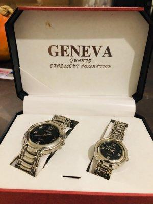 Uhren Zweier Set
