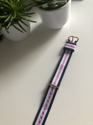 Daniel Wellington Watch With Metal Strap multicolored