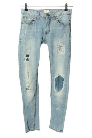 Uldahl Skinny Jeans