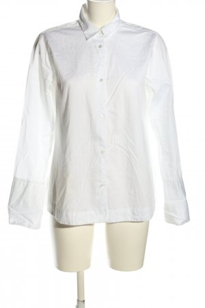 Uli Knecht Long Sleeve Blouse white business style