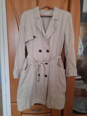 Uli Knecht Between-Seasons Jacket beige