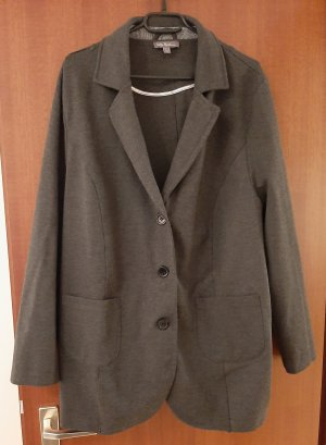 Ulla Popken Blazer Cardigan Jacke Business Style Chic