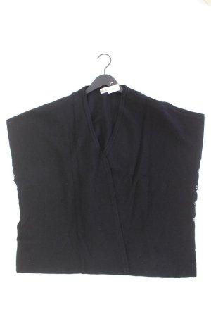 Ulla Popken Cardigan schwarz Größe XL