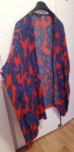 Ulla Popken Kimono multicolored