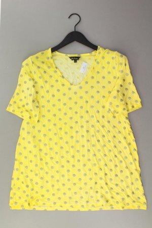 Ulla Popken Top extra-large jaune-jaune fluo-jaune citron vert-jaune foncé