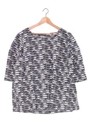 Ulla Popken Shirt schwarz Größe 50/52