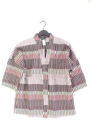 Ulla Popken Between-Seasons-Coat multicolored polyester
