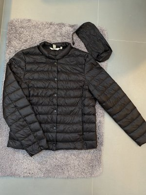 Ultra leicht dünn Daunen Jacke Daunenjacke Übergangsjacke