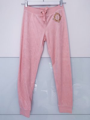 Ultra Luxe Velour Hose von Juicy Couture
