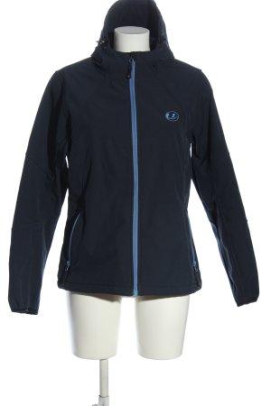 ultrasport Outdoor Jacket blue casual look