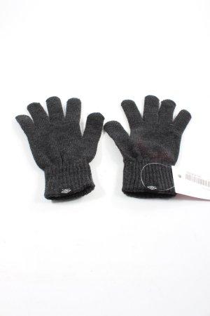 Umbro Rękawiczki czarny W stylu casual