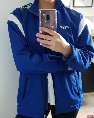 Umbro Vintage Windbreaker Gr. S