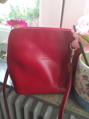 G&G Crossbody bag red
