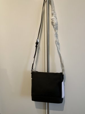Calvin Klein Jeans Gekruiste tas zwart