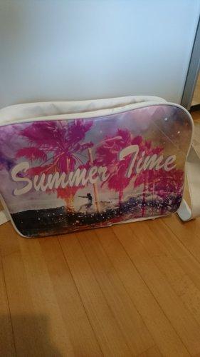 Umhänge Tasche summer time