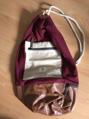 Ridgebake Pouch Bag multicolored