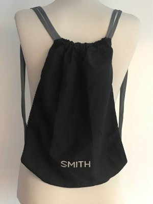 Smith Mini sac argenté-noir