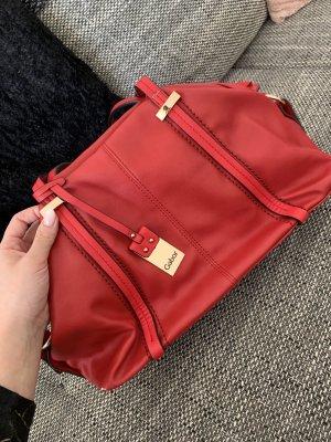 Gabor Crossbody bag red
