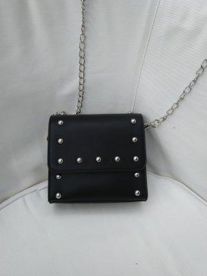 Even & Odd Mini Bag black