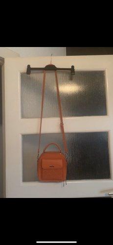David Jones Crossbody bag orange