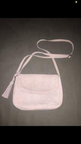 Carry Bag dusky pink