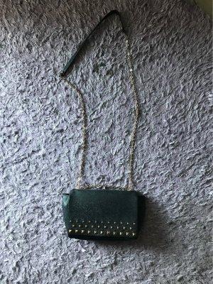 H&M Crossbody bag black