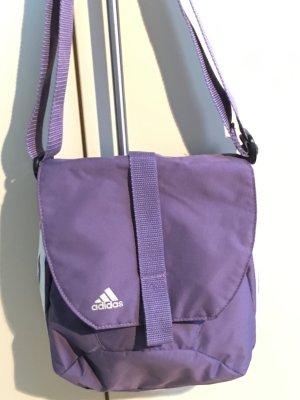 Umhängetasche Adidas in lila