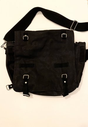 College Bag black