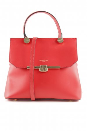 "Umhängetasche ""Atlanta Top Handle Satchel Bag Red"""