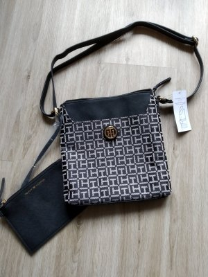 Tommy Hilfiger Crossbody bag black-light grey