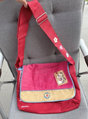 Diddl Crossbody bag multicolored