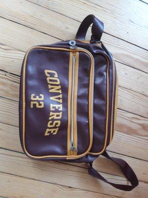 Converse College Bag light orange-russet