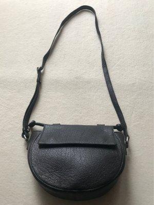 Pieces Crossbody bag black