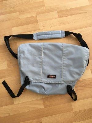 Eastpak Sports Bag black-azure