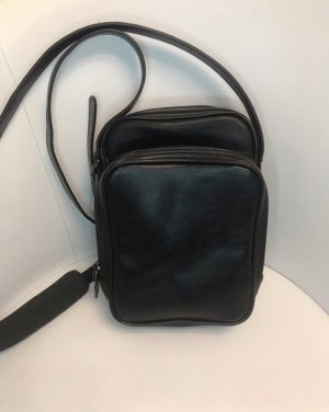Derimod Crossbody bag black