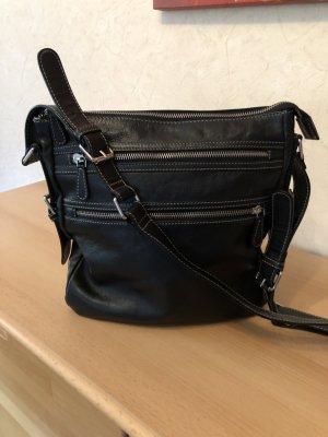 appetizer Crossbody bag black