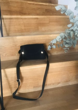 George Gina & Lucy Crossbody bag dark blue-gold-colored
