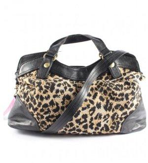 H&M Handbag black-bronze-colored