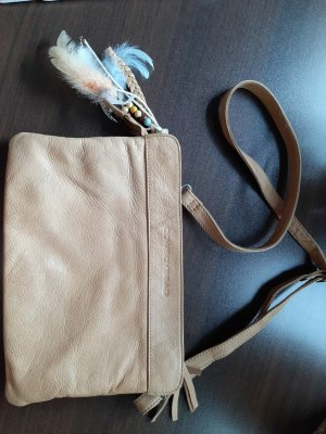 Umhängetasche Leder / Crossbody Tasche