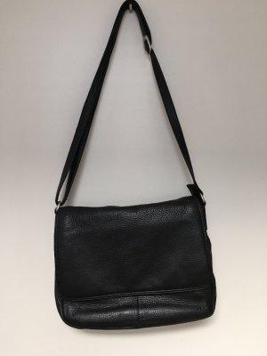 Vintage Crossbody bag black