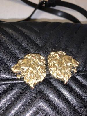 Umhängetasche Löwe Zara Gold