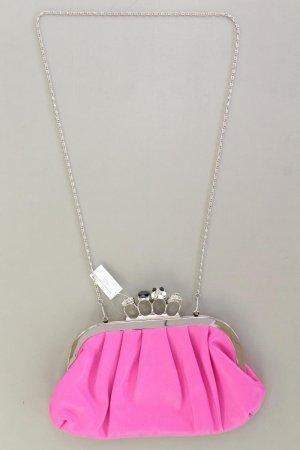 Bandolera rosa claro-rosa-rosa-rosa neón