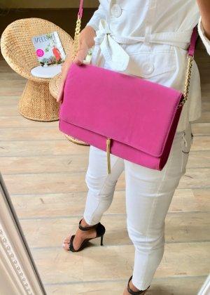 Umhängetasche Pink#H&M wie neu!