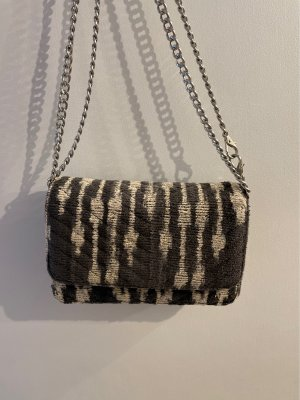 Rough Studios Mini sac noir-blanc