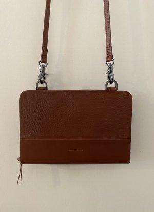 Umhängetasche Royal Republiq Braun Clutch Tasche Galax Eve Bag NEU