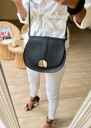 Umhängetasche#Sattle Bag#Zara!