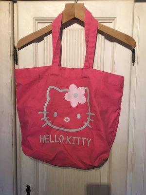 Hello kitty Buideltas magenta